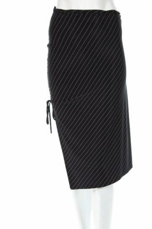 Φούστα Jane Norman, Μέγεθος XS, Χρώμα Μαύρο, 92% πολυαμίδη, 8% ελαστάνη, Τιμή 4,42€