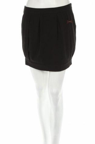 Пола Silvian Heach, Размер S, Цвят Черен, 65% полиестер, 30% вискоза, 5% еластан, Цена 11,96лв.