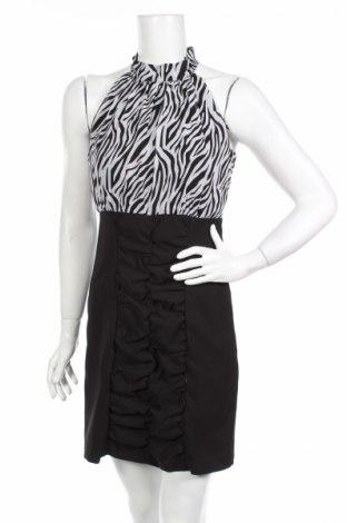 Šaty  Alyn Paige, Veľkosť M, Farba Čierna, 97% bavlna, 3% elastan, Cena  15,88€