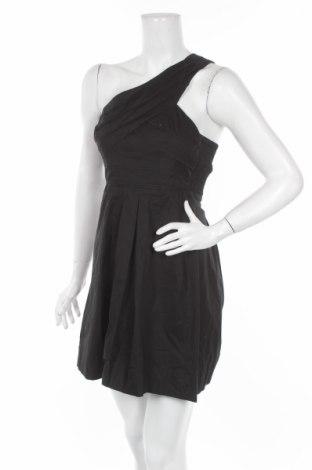 Рокля Bpc Bonprix Collection, Размер XS, Цвят Черен, 97% памук, 3% еластан, Цена 5,60лв.