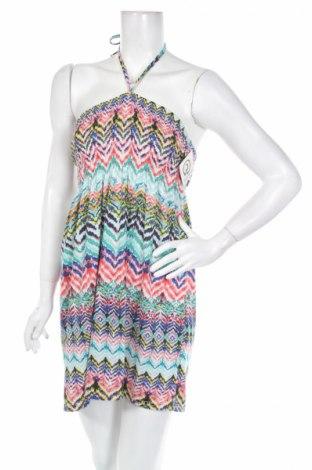 Φόρεμα Vert De Rage, Μέγεθος S, Χρώμα Πολύχρωμο, Πολυεστέρας, Τιμή 1,59€