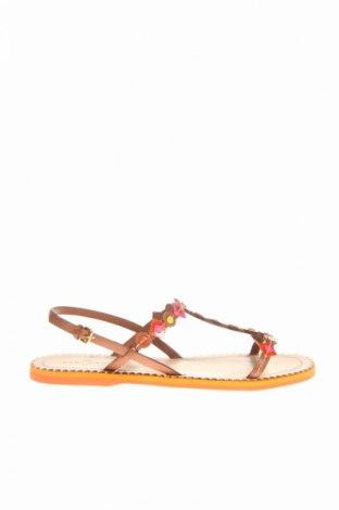Sandály  Car Shoe, Veľkosť 36, Farba Viacfarebná, Pravá koža , Cena  102,83€