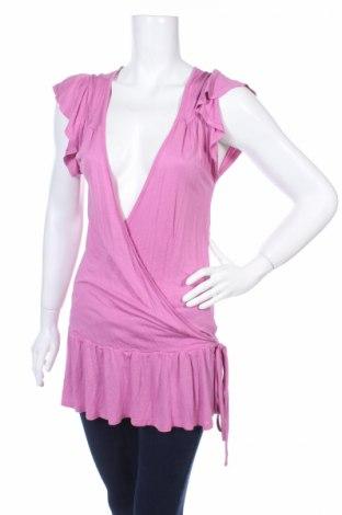Τουνίκ Kit, Μέγεθος M, Χρώμα Ρόζ , Βισκόζη, Τιμή 3,91€