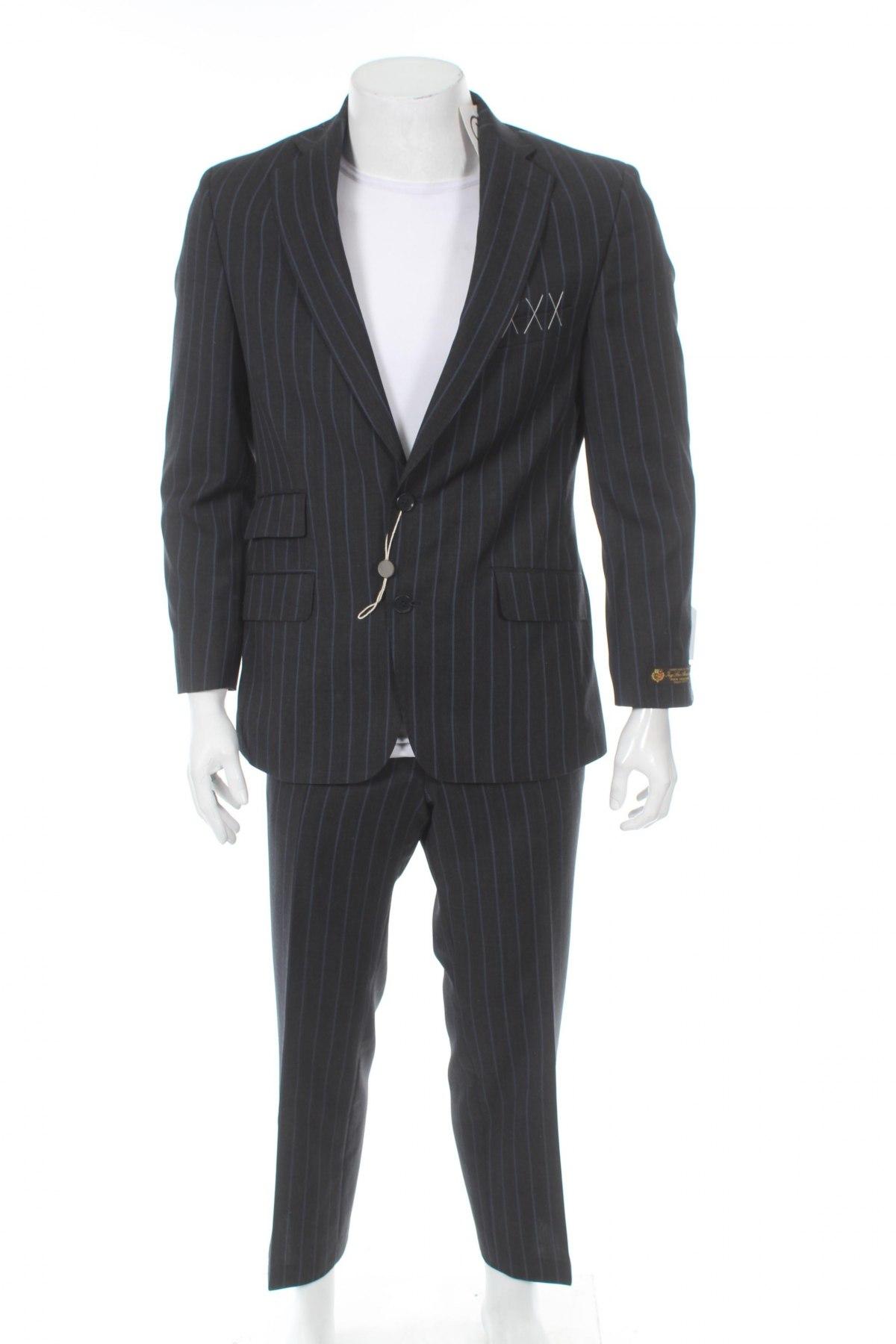 Ανδρικό κοστούμι Henry Jermyn