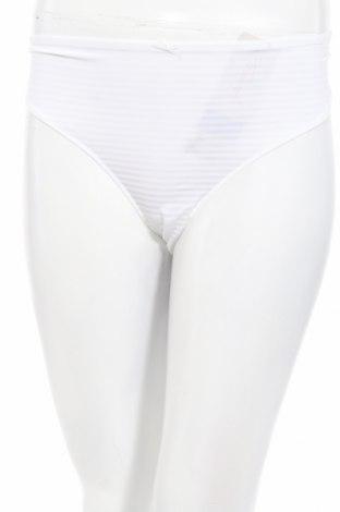 bikiny Triumph, Rozměr XL, Barva Bílá, 89% polyamide, 11% elastan, Cena  565,00Kč