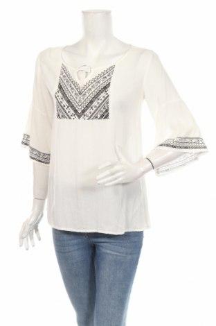 Дамска блуза LCW, Размер S, Цвят Бял, Цена 12,50лв.