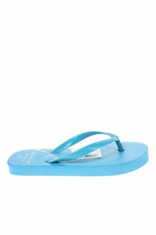 Papuče ZY kids, Veľkosť 27, Farba Modrá, Polyurethane, Cena  9,78€