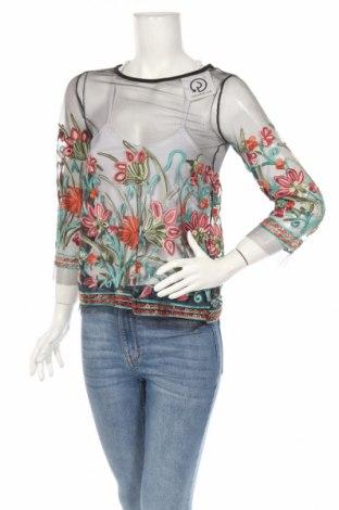 Дамска блуза, Размер M, Цвят Черен, Цена 25,00лв.
