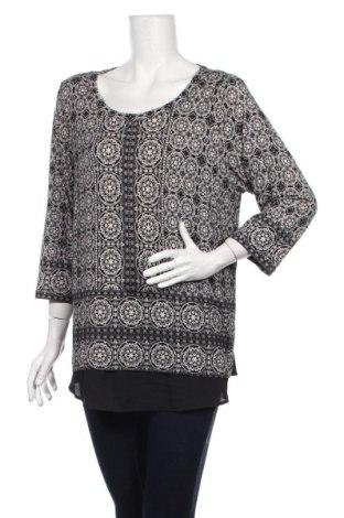 Дамска блуза, Размер XXL, Цвят Черен, Цена 16,46лв.