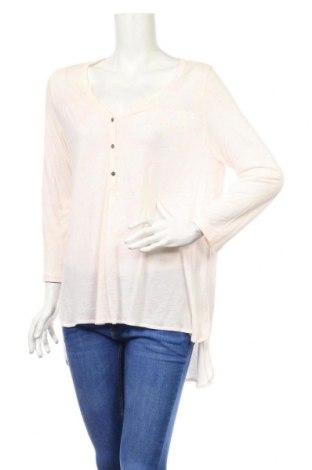 Дамска блуза, Размер L, Цвят Розов, Цена 17,49лв.