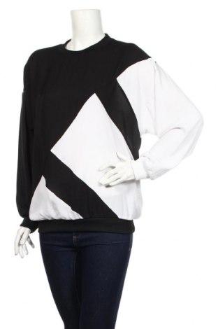 Дамска блуза Adidas Originals, Размер XS, Цвят Черен, Полиестер, Цена 43,47лв.