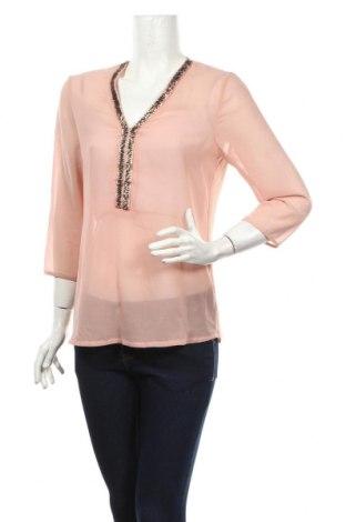 Дамска блуза Anna Field, Размер M, Цвят Розов, Цена 19,95лв.