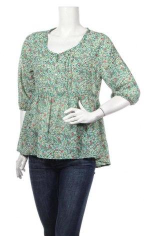 Дамска блуза Antilia Femme, Размер L, Цвят Многоцветен, 100% полиестер, Цена 20,48лв.
