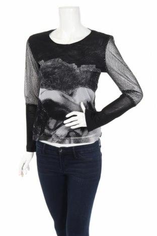 Γυναικεία μπλούζα Apriori, Μέγεθος M, Χρώμα Μαύρο, Τιμή 11,46€