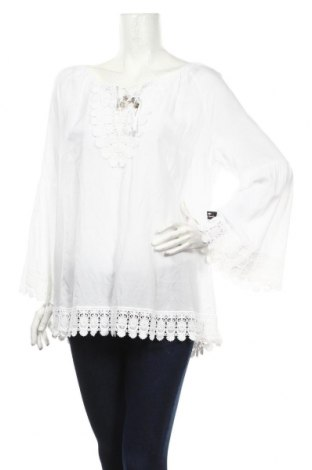 Bluză de femei Betty Barclay, Mărime L, Culoare Alb, Viscoză, Preț 207,89 Lei