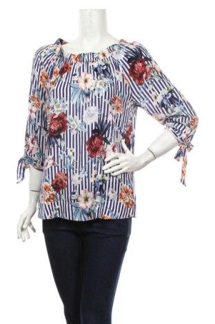 Bluză de femei Betty Barclay, Mărime M, Culoare Multicolor, Viscoză, Preț 149,68 Lei