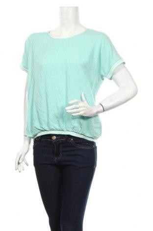 Bluză de femei Betty Barclay, Mărime M, Culoare Albastru, Viscoză, Preț 189,47 Lei