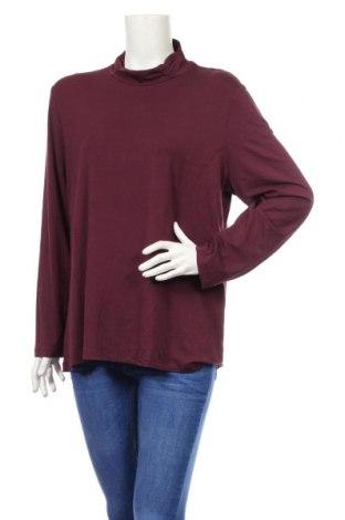 Дамска блуза Bexleys, Размер XL, Цвят Лилав, 95% вискоза, 5% еластан, Цена 17,49лв.