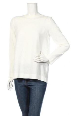 Bluză de femei Bogner, Mărime M, Culoare Alb, 69% acetat, 31% poliester, Preț 195,30 Lei