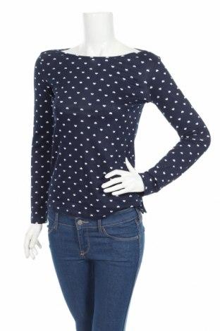 Γυναικεία μπλούζα Calliope, Μέγεθος S, Χρώμα Μπλέ, Βαμβάκι, Τιμή 10,82€