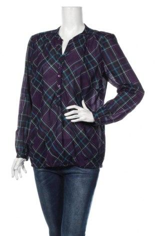 Дамска блуза Charles Vogele, Размер XL, Цвят Многоцветен, Цена 16,07лв.
