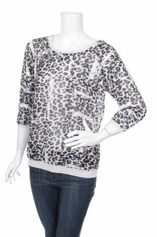Дамска блуза Charles Vogele, Размер M, Цвят Черен, Полиестер, Цена 20,79лв.