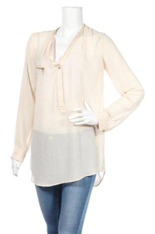 Γυναικεία μπλούζα Esprit, Μέγεθος S, Χρώμα Εκρού, Τιμή 2,47€