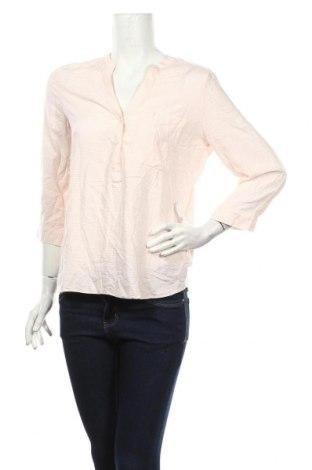 Дамска блуза Etam, Размер M, Цвят Розов, 100% вискоза, Цена 19,95лв.