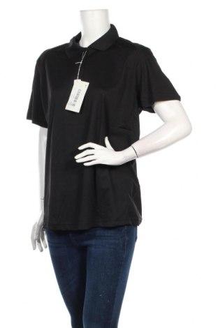 Tricou de femei Extreme, Mărime XL, Culoare Negru, Poliester, Preț 87,74 Lei