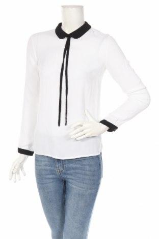 Дамска блуза Forever 21, Размер S, Цвят Бял, Цена 29,90лв.