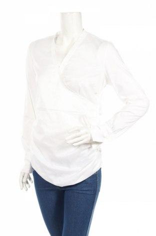 Bluză de femei Hugo Boss, Mărime M, Culoare Alb, Preț 226,80 Lei