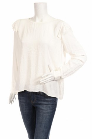 Дамска блуза LCW, Размер XL, Цвят Бял, Цена 16,07лв.