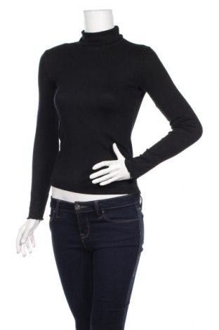 Γυναικεία μπλούζα Marc Cain Sports, Μέγεθος S, Χρώμα Μαύρο, Τιμή 28,01€