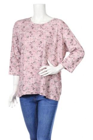 Дамска блуза Mark Adam, Размер XL, Цвят Пепел от рози, Памук, Цена 15,12лв.