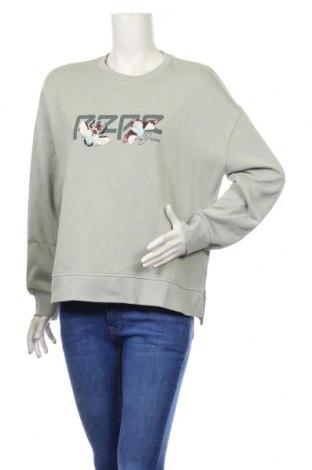 Dámska blúza Pepe Jeans, Veľkosť L, Farba Sivá, 80% bavlna, 20% polyester, Cena  33,03€