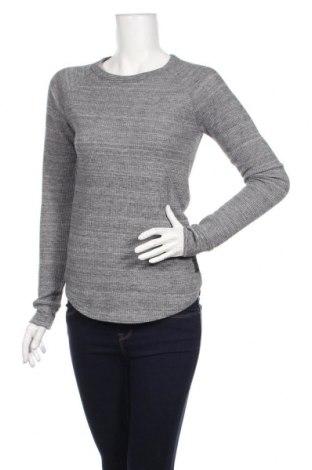 Дамска блуза Primark, Размер S, Цвят Сив, 33% памук, 67% полиестер, Цена 18,52лв.