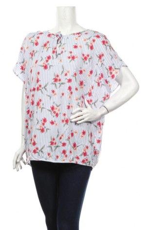 Bluză de femei Tom Tailor, Mărime XL, Culoare Multicolor, Viscoză, Preț 102,63 Lei