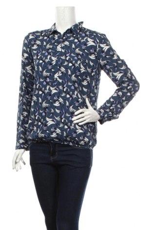 Bluză de femei Tom Tailor, Mărime M, Culoare Multicolor, Viscoză, Preț 92,84 Lei