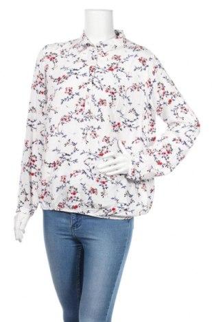 Дамска блуза Tom Tailor, Размер L, Цвят Многоцветен, Вискоза, Цена 35,70лв.