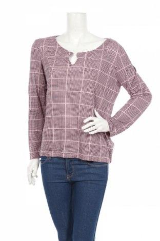 Дамска блуза Tom Tailor, Размер L, Цвят Многоцветен, Вискоза, Цена 32,93лв.