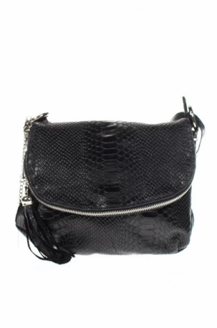 Dámska kabelka  Anna Morellini, Farba Čierna, Pravá koža , Cena  83,43€