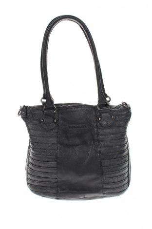 Dámska kabelka  FREDsBRUDER, Farba Čierna, Pravá koža , Cena  83,43€