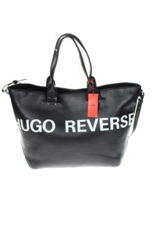 Dámska kabelka  Hugo Boss, Farba Čierna, Eko koža , Cena  116,94€