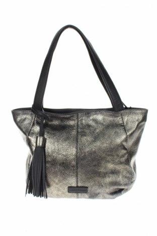 Dámska kabelka  Liebeskind, Farba Sivá, Pravá koža , Cena  68,19€