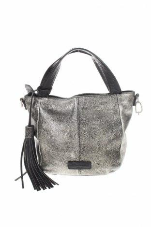 Dámska kabelka  Liebeskind, Farba Sivá, Pravá koža , Cena  96,83€