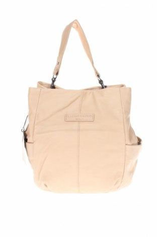 Dámska kabelka  Liebeskind, Farba Béžová, Pravá koža , Cena  73,38€