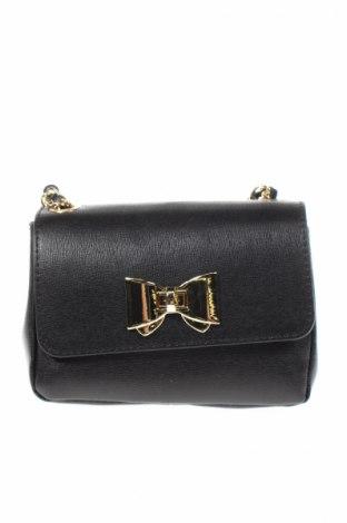 Dámska kabelka  Pia Sassi, Farba Čierna, Pravá koža , Cena  50,16€