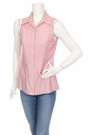 Γυναικείο πουκάμισο, Μέγεθος M, Χρώμα Ρόζ , Τιμή 13,37€