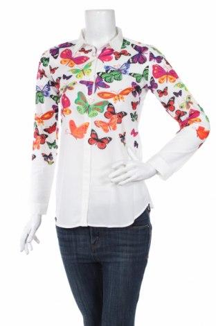 Дамска риза, Размер S, Цвят Многоцветен, Цена 27,82лв.