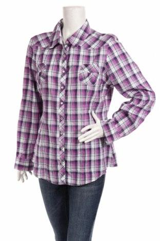 Дамска риза Mim, Размер L, Цвят Многоцветен, Цена 19,95лв.